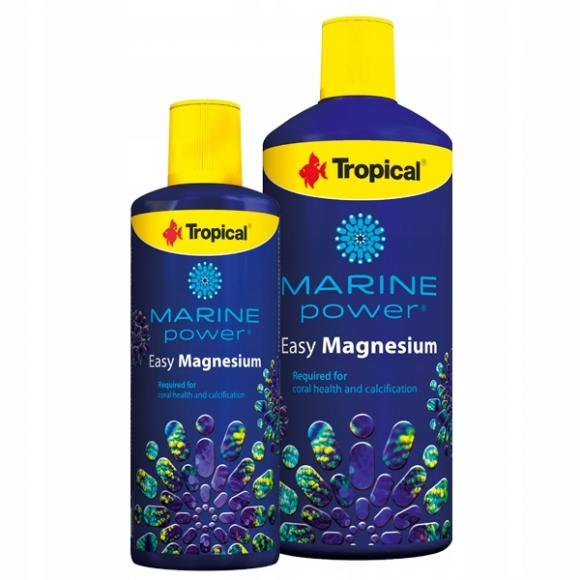 Tropical Marine Power Easy Magnesium 500 ml