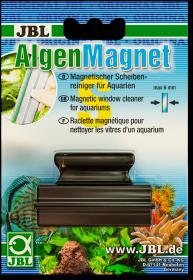 JBL Algenmagnet M do szyb 10 mm