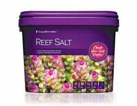 Aquaforest Reef Salt 10kg  sól morska rafowa