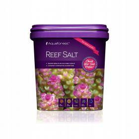 Aquaforest Reef Salt 5kg sól  Morska rafowa