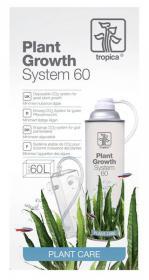 Tropica CO2 system 60 zestaw nano CO2 do 60l
