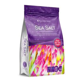 Aquaforest Sea Salt 7.5kg  sól morska